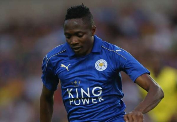 Ahmed Musa To Join Hull City On Loan