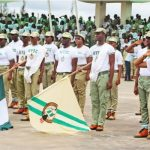 Corps Members N33000 Monthly Allowance, Corps Members new monthly allowance