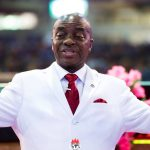 Bishop Oyedepo, Bishop Oyedepo denied US visa