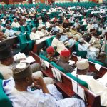 Immunity For Nigerian Lawmakers