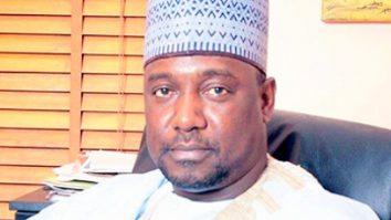 Abubakar Sani Bello,