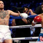 Conor McGregor and Manny Pacquiao, Conor McGregor and Manny Pacquiao fight