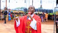 Mbaka , Mbaka speaking, Mbaka Prophecy
