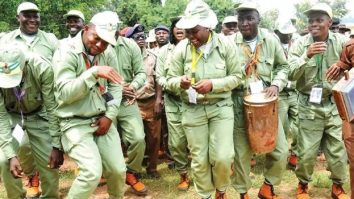 NYSC Suspends CDS Indefinitely