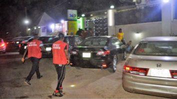 Club 360, Ibadan nightclub