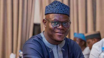Senator Ajibola Bashiru