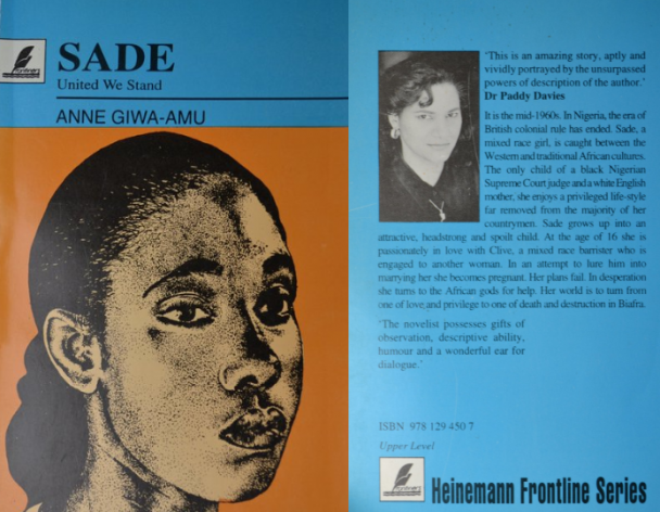 Chimamanda Ngozi Adichie Responds after Anne Giwa-Amu