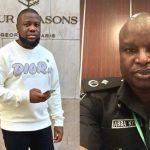 Hushpuppi Narrates How He Paid Bribes To Police Chief, Abba Kyari