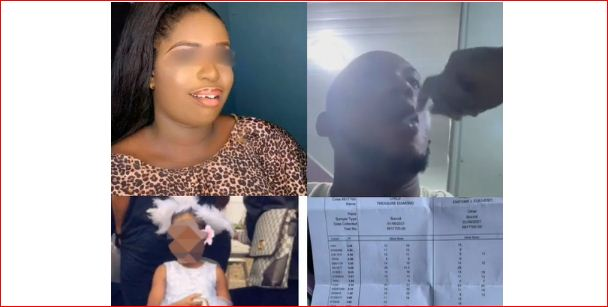 Nigerian Man Expresses Shock After DNA Test Shows His Daughter Isn't His